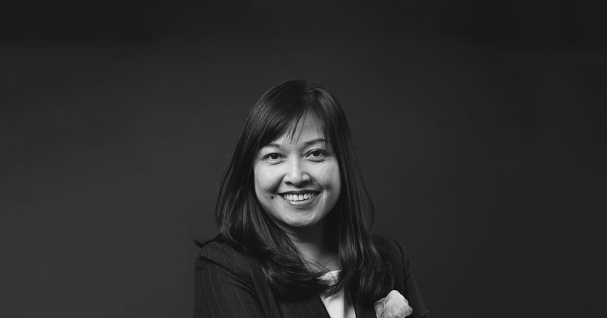 Nguyen Le Anh Thu | HAKUHODO